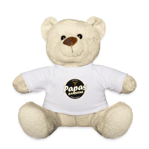 Papas Barbecue ist das Beste (Premium Shirt) - Teddy
