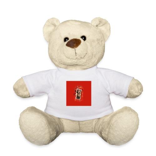 Blurry NES - Teddy Bear