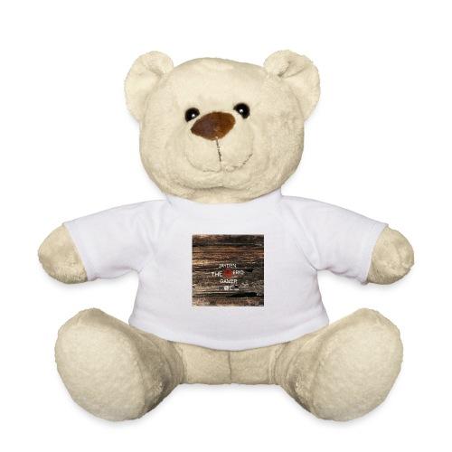 Jays cap - Teddy Bear