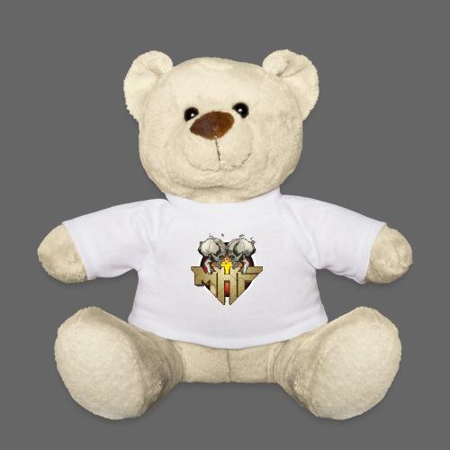 new mhf logo - Teddy Bear