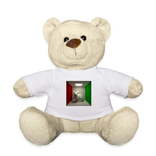 Bunny in a Box - Teddy Bear