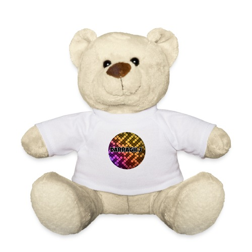 Darragh J logo - Teddy Bear