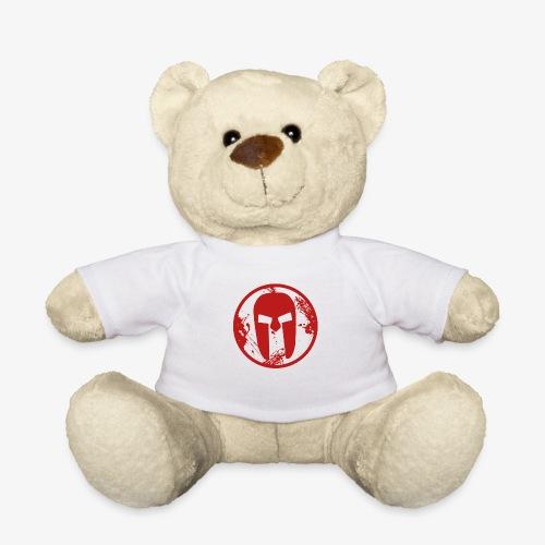 spartan - Teddy Bear