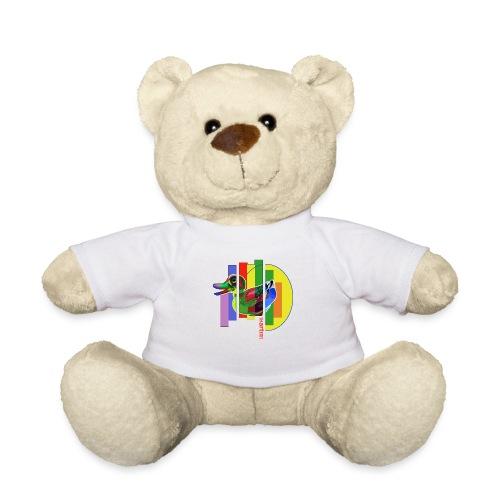 smARTkids - Gutsy Duck - Teddy Bear