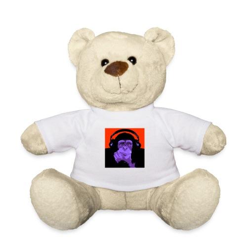 project dj monkey - Teddy