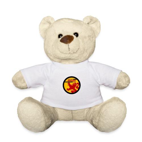 GIF logo - Teddy Bear