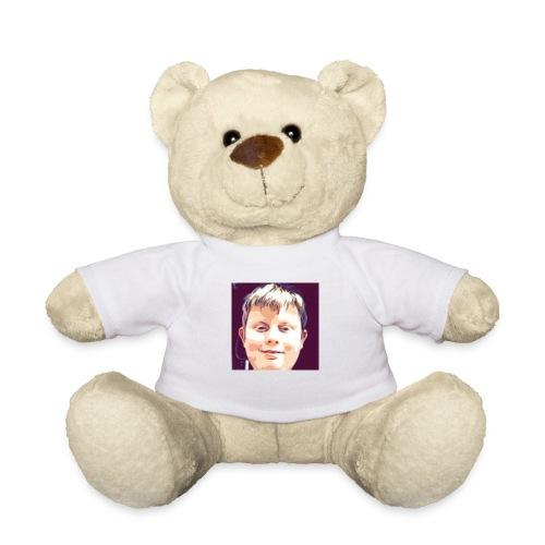 LuradoTV Logo - Teddy Bear