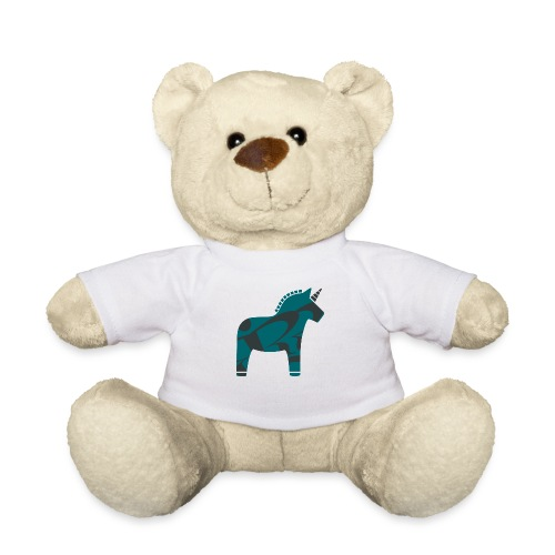 Swedish Unicorn - Teddy