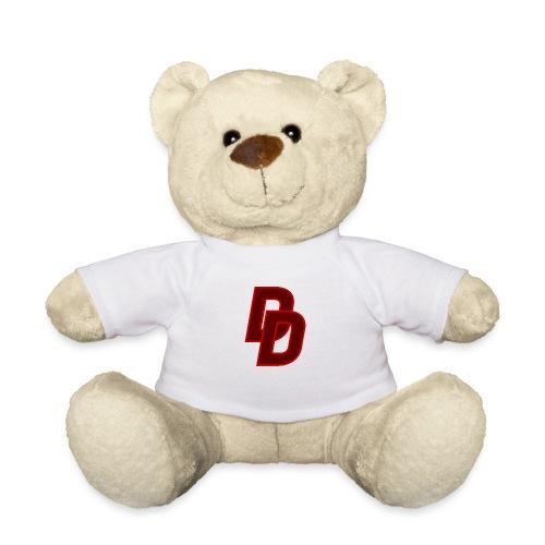 Daredevil Logo - Teddy Bear