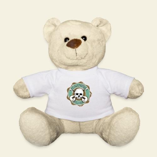 Rockabilly Still Rockin - Teddybjørn