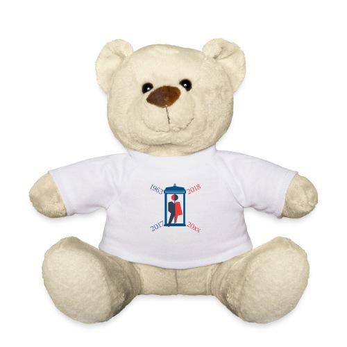 Mr or Ms Who - Teddy Bear