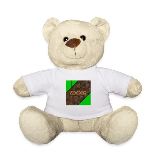 Wokky T Shirt - Nallebjörn