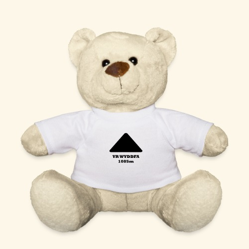 Snowdon - Teddy Bear