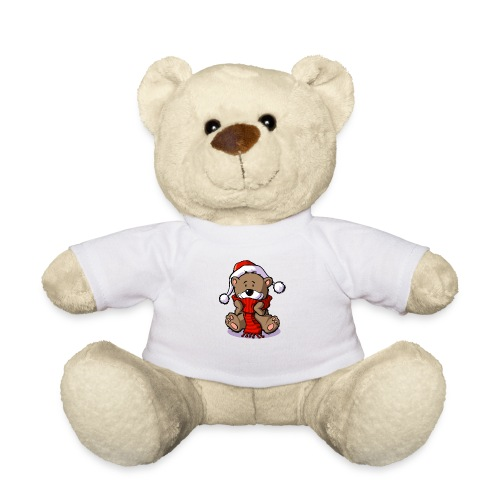 vl080b_winterbaer_4c - Teddy