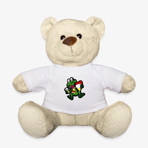Oeteldonk Kikker - Teddy