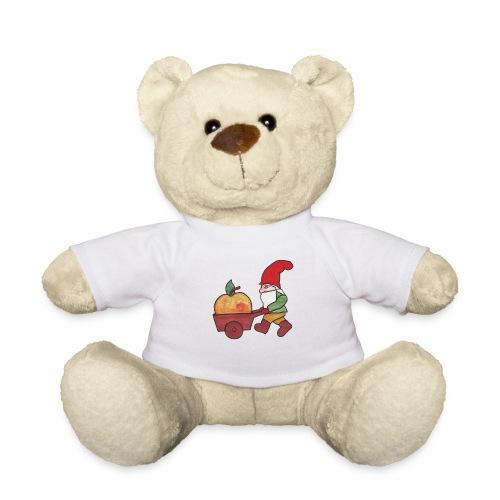 Apfel - Zwerg - Teddy