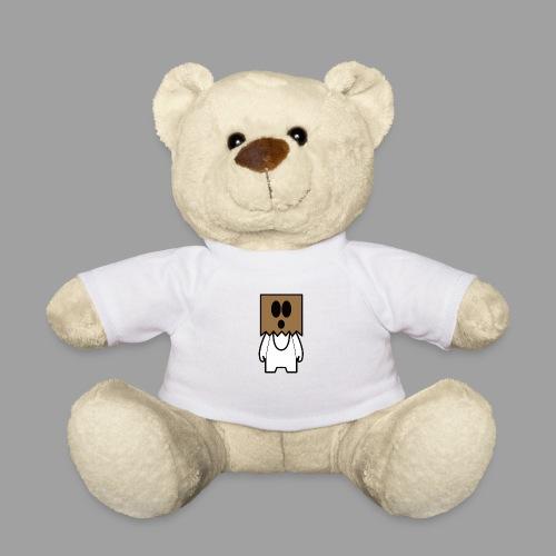 Dirtbag - Teddy Bear