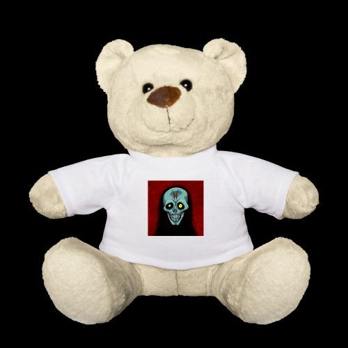 Ghost skull - Teddy Bear
