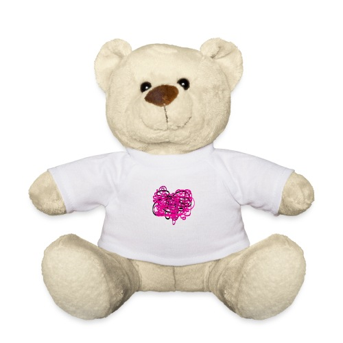 delicious pink - Teddy Bear