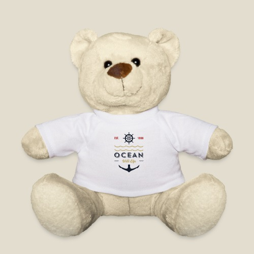 Outdoor ocean - Nounours