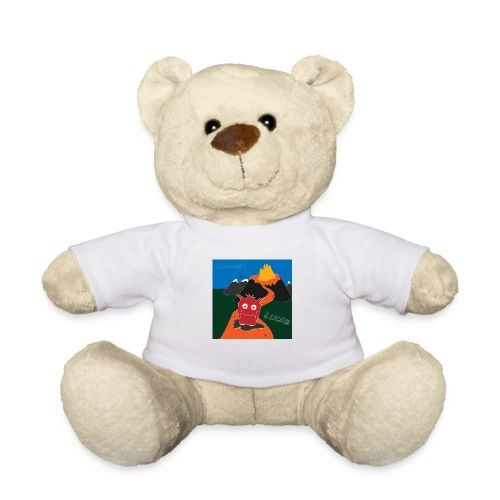 Inferno Lucie - Teddy Bear