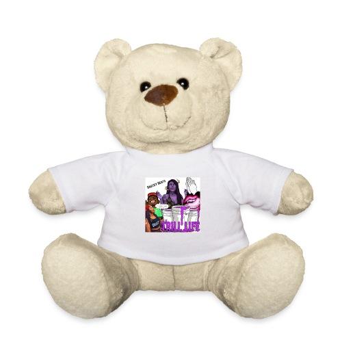Barzey Beats - Teddy Bear