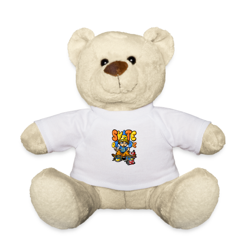t-shirt enfant - Nounours