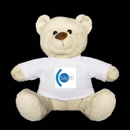 Sayit! - Teddy Bear