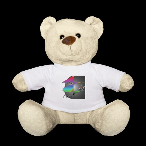 Color and Fun - Teddy