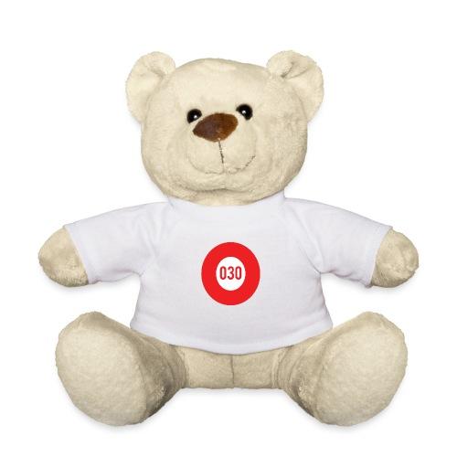 030 logo - Teddy