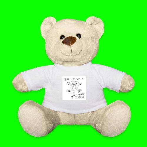 Murder Madrigals - Teddy Bear