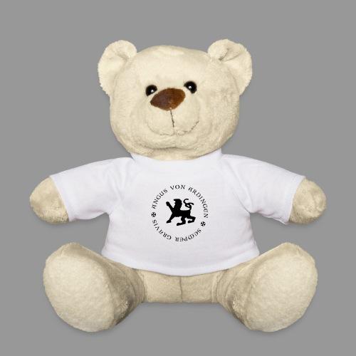 angus von ardingen semper gravis - Teddy