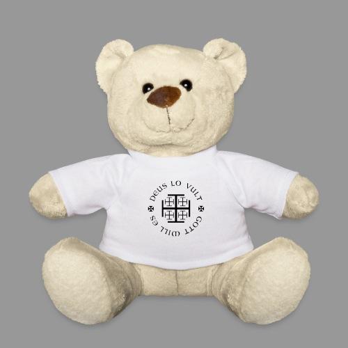 deus lo vult - Gott will es - Teddy
