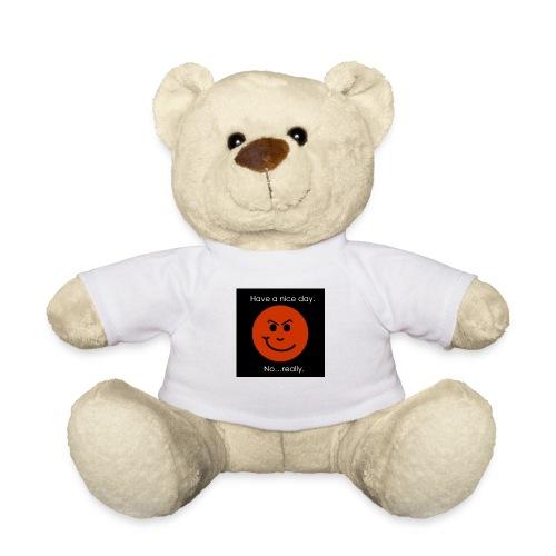 Have a nice day - Teddybjørn