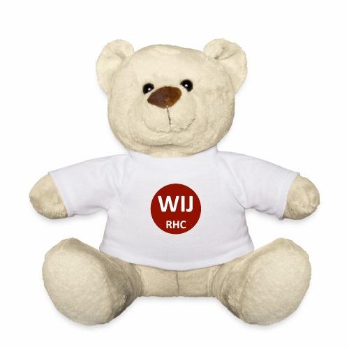 WIJ RHC - Teddy