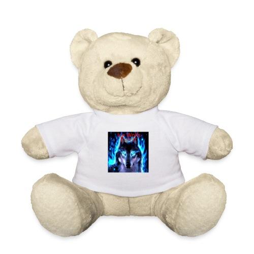 Ice Wolfs Esport Merch - Teddybjørn