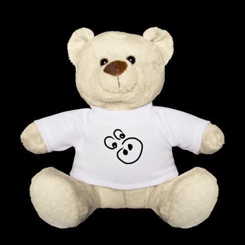 Pig Logo - Teddy Bear