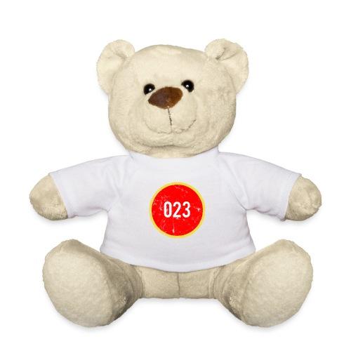 023 logo 2 washed regio Haarlem - Teddy