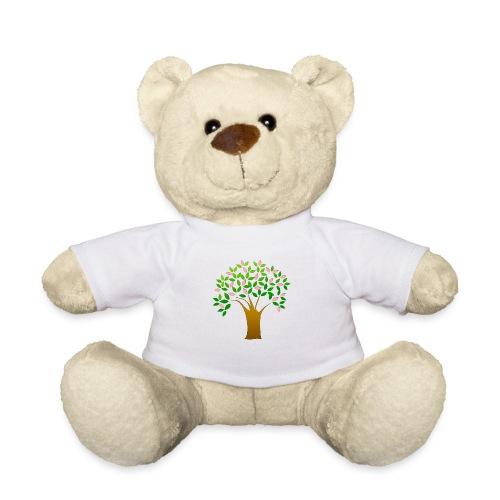 Tree of Life - Teddy Bear