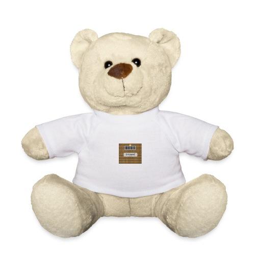 Locked box - Teddy Bear