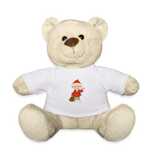Sandmännchen winkt - Teddy