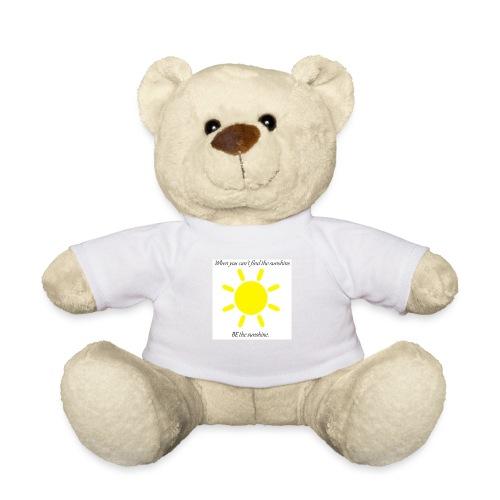 Be the sunshine - Teddy Bear