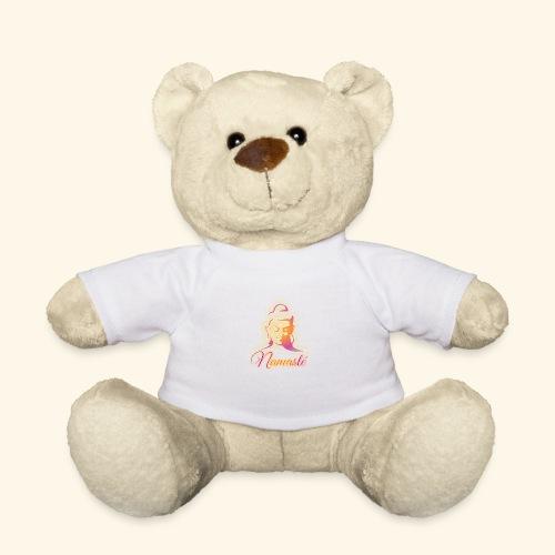 Buddha - Namasté - Teddy
