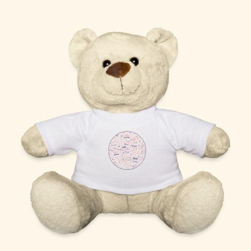 Ich bin - Teddy