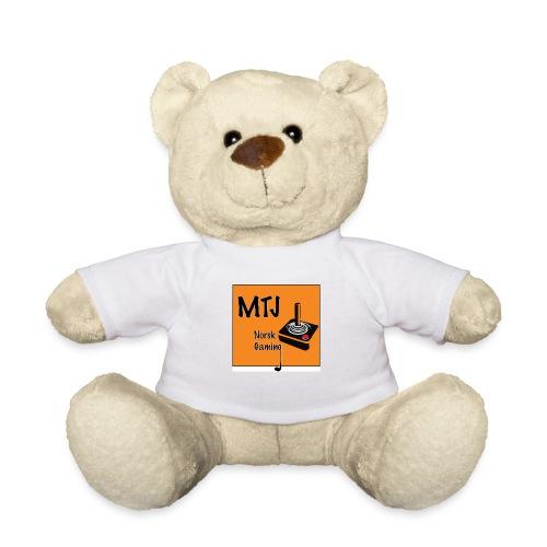 Mtj Logo - Teddybjørn