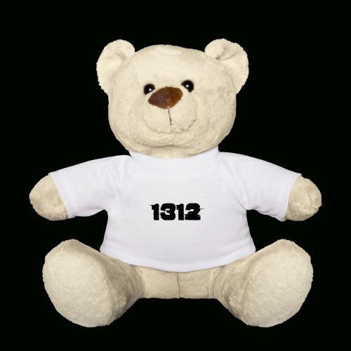1312 - Teddy