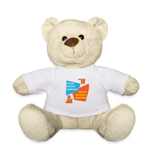 Duna Família - Teddybjørn