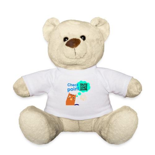 Duna Checkpoint - Teddybjørn