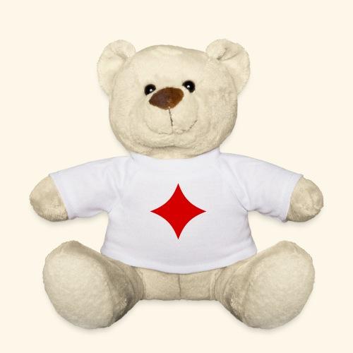 Poker - Teddy