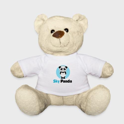 Panda Cutie - Teddy